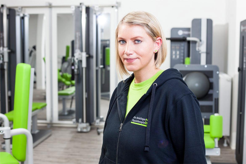 Kirsten Müllerschön