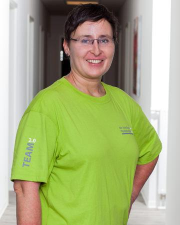 PATRICIA ZIEGER